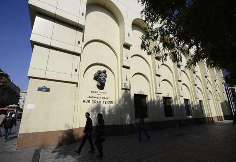 Русская драма перешла на онлайн-продажу билетов