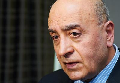 Расим Мусабеков: Не советую Налбандяну приближаться к линии фронта даже на БТР-е