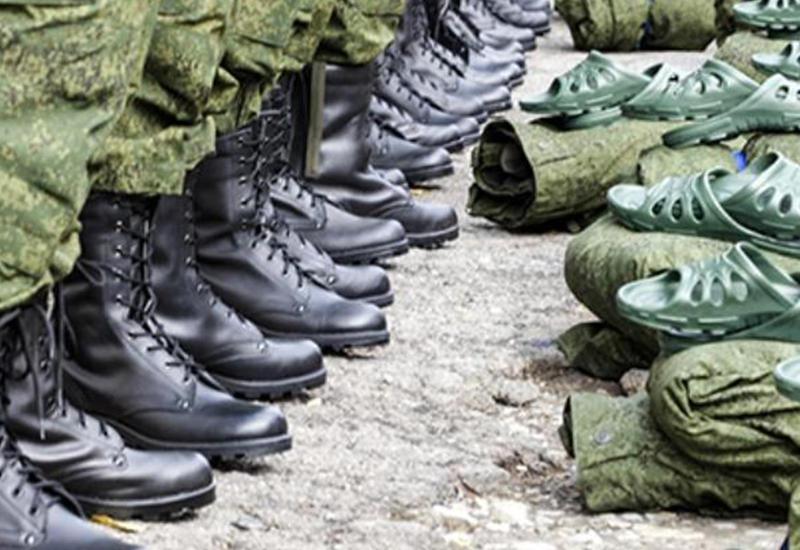 Минобороны Армении объявило охоту на сбежавшего от дедовщины солдата