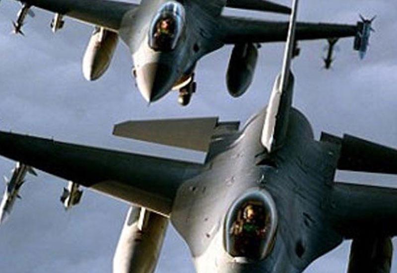 Mosul əməliyyatı: ABŞ və Fransadan İŞİD-ə hava zərbələri