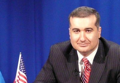 Элин Сулейманов рассказал о последней армянской провокации на форуме The Heritage Foundation