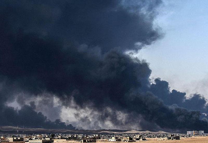 Mosul savaşı davam edir: