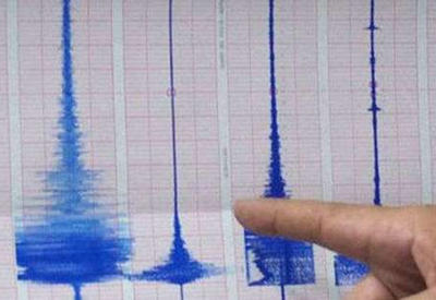 С начала года в Азербайджане произошло 3603 землетрясения