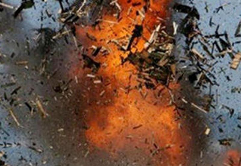 Pakistanda partlayış: xeyli ölü və yaralılar var
