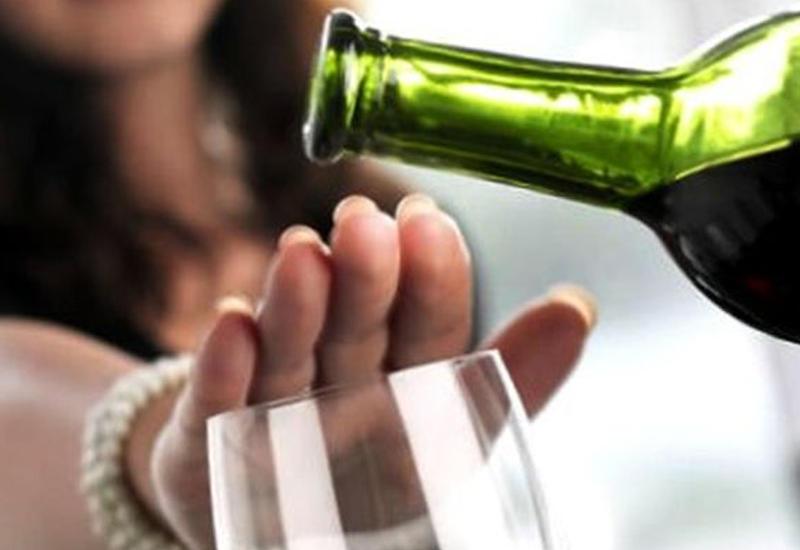 Отказ от алкоголя приводит к преждевременной смерти