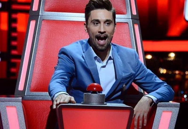Дима Билан покидает шоу «Голос»
