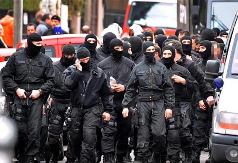 """Полиция Франции не смогла задержать """"страсбургского стрелка"""" в ходе спецоперации"""