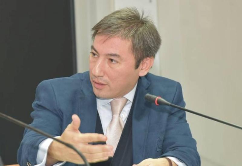 Навязать Азербайджану сепаратистов в качестве стороны переговоров не получится