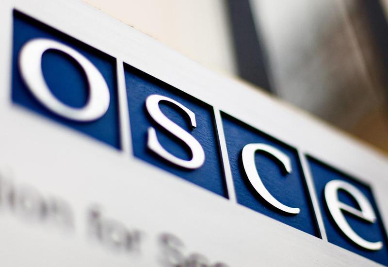 Делегация из 25 послов ОБСЕ посетит Азербайджан