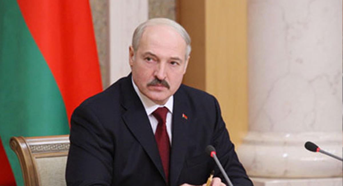 Lukaşenko Rusiyanın