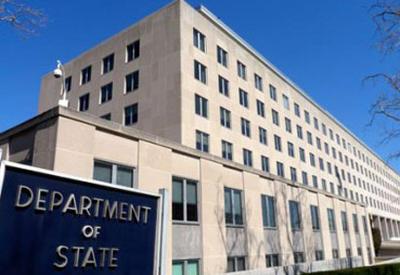 Госдеп: Азербайджан стал сильным партнером США по борьбе с терроризмом