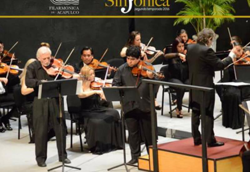 В Мексике с успехом прошли концерты Чингиза Мамедова