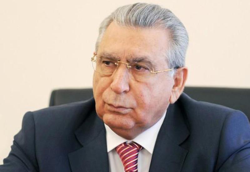 Рамиз Мехтиев назначил нового директора Парка высоких технологий НАНА