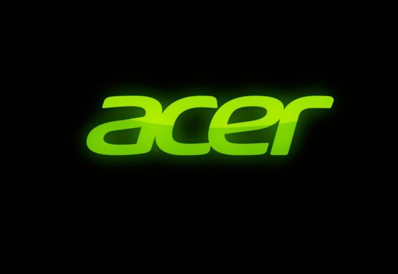 Компьютеры Acer будут производиться в Азербайджане