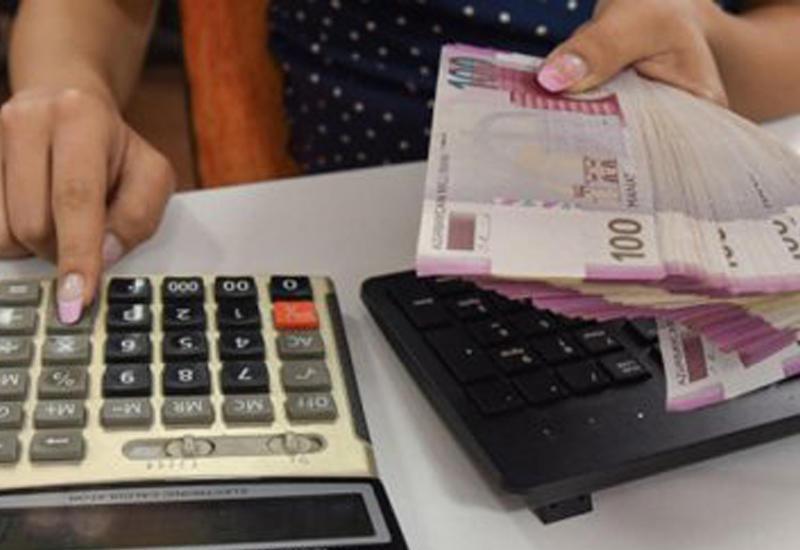 Вкладчикам закрывшихся банков выплатили почти 748 млн манатов