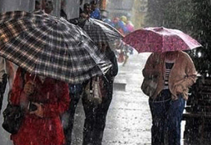 В Баку похолодает