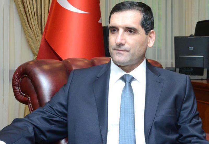 Посол Турции в Азербайджане об убийстве российского коллеги в Анкаре