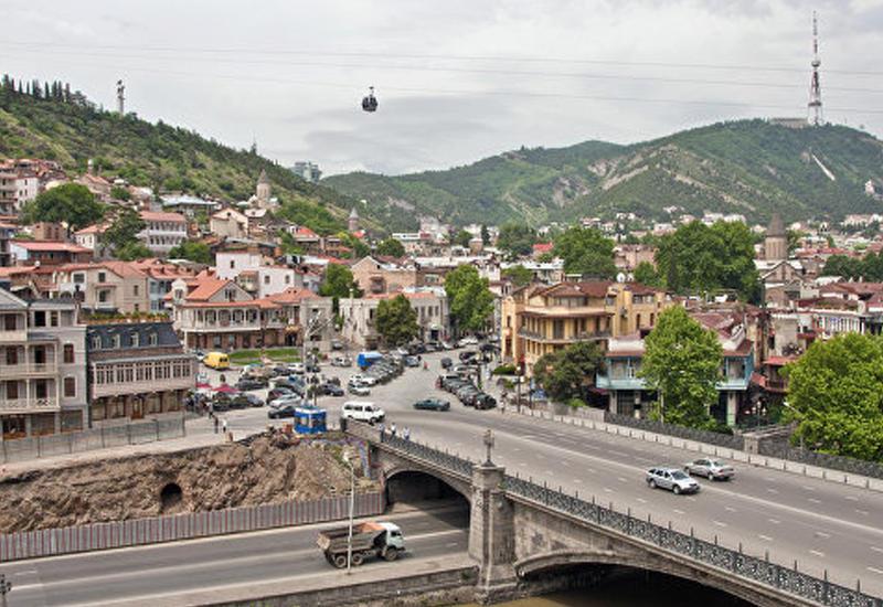 Экс-футболист может стать мэром Тбилиси