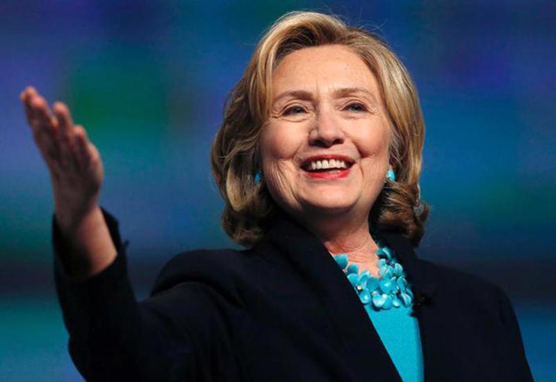 Хиллари Клинтон рассказала, как чувствовала себя после выборов