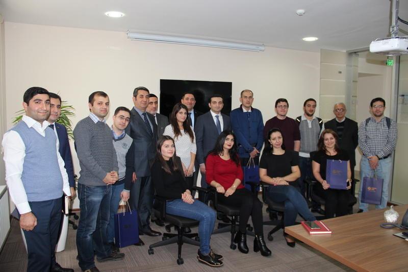 «PASHA Heyat Sigorta» обеспечит будущее всем азербайджанским семьям