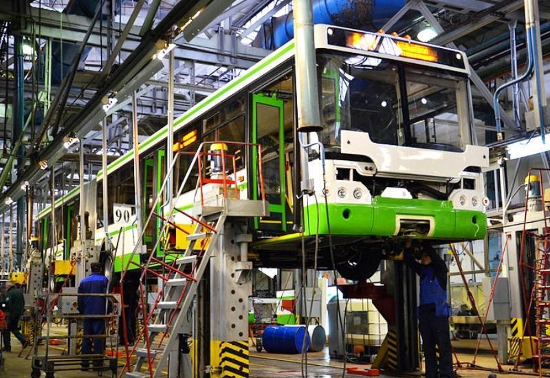 Milli avtobuslarımız niyə yoxdur?