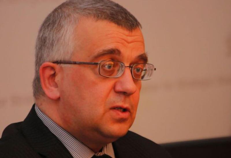 Олег Кузнецов: Саргсян оказался в заложниках, он окружен
