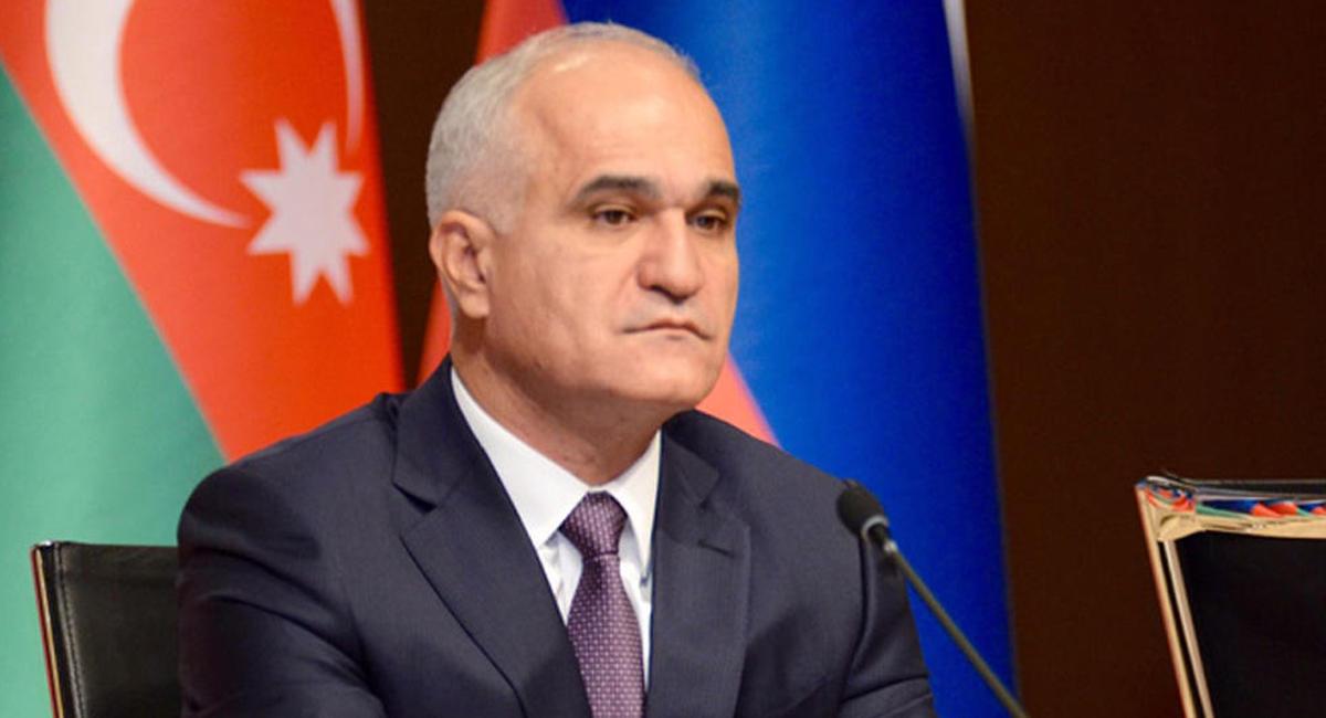 Шахин Мустафаев: У Армении нет шансов подключиться к транспортным коридорам Азербайджана
