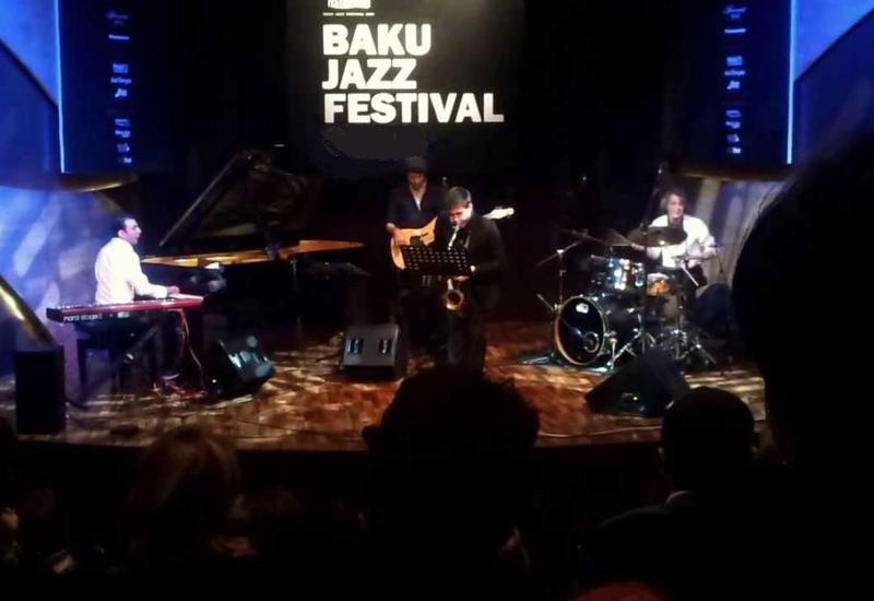 Euronews посвятил сюжет Фестивалю джаза в Баку