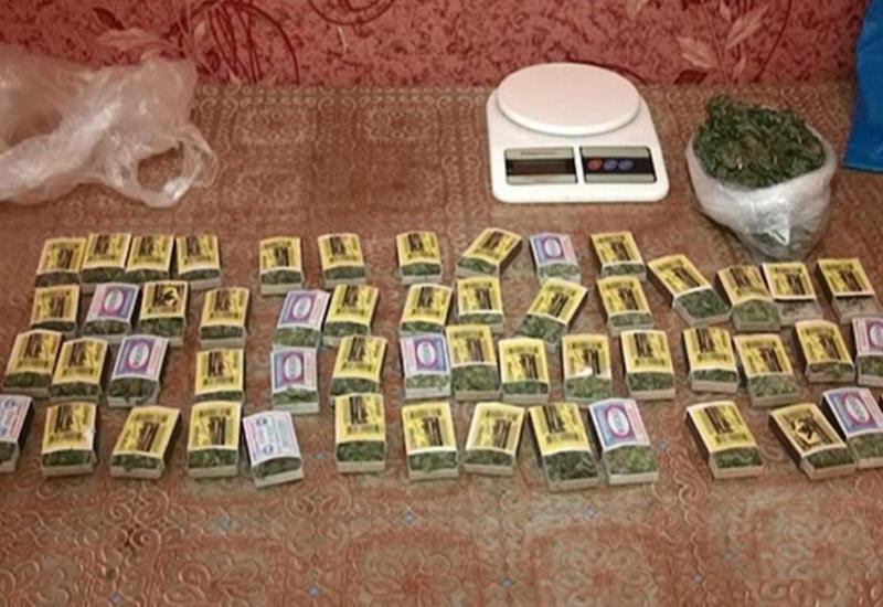 Спецоперация в Сабирабаде, есть задержанный