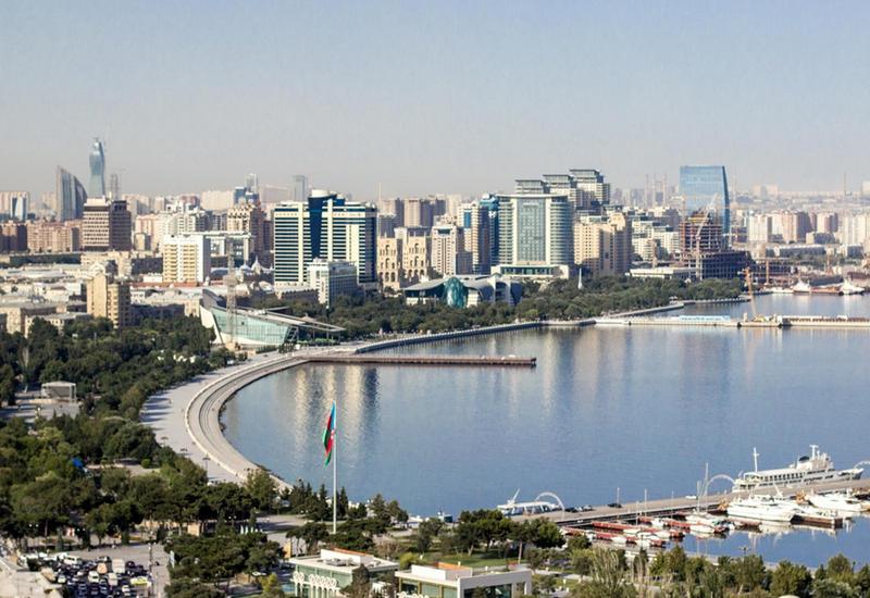 Азербайджан превратится в крупный транзитный хаб