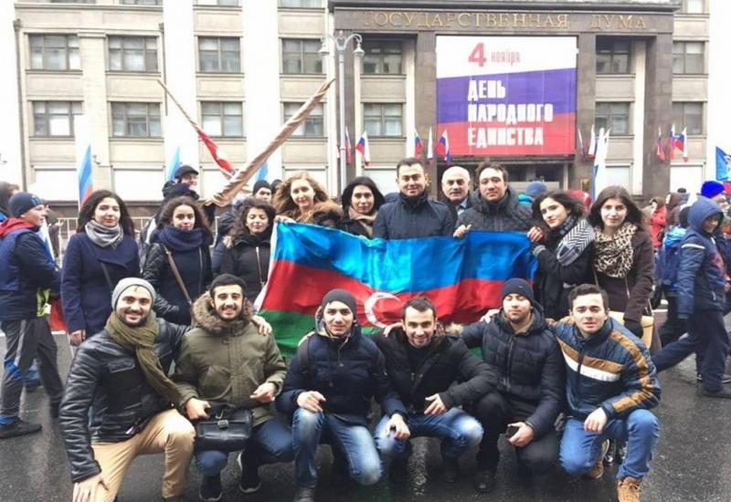 ФСБ пресекло антиазербайджанскую провокацию в Москве