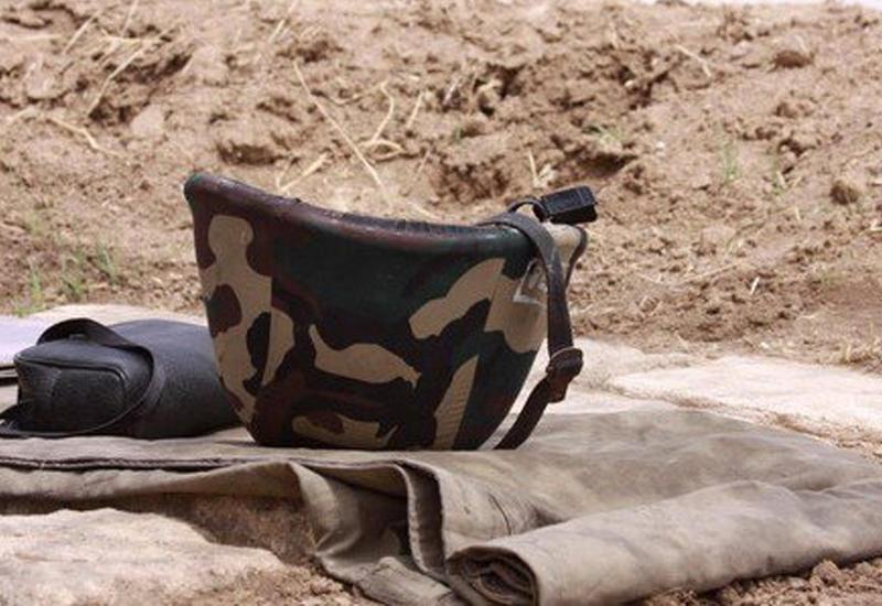 На фронте погиб азербайджанский солдат