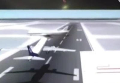 """Пилот-герой, предотвративший столкновение лайнеров, получил $450 тысяч <span class=""""color_red"""">- ВИДЕО</span>"""