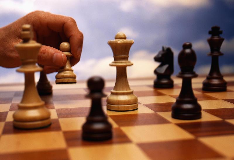 Мамедъяров и Грищук провели самую быструю партию турнира претендентов