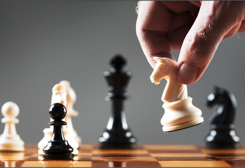 Азербайджанский шахматист стал вторым на турнире в Шардже