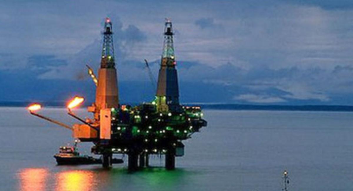 Нефтяные цены перешли к уменьшению вожидании статистики добычи вСША