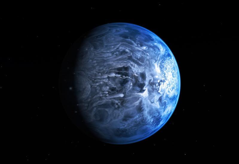 Ученые назвали самую ужасную планету во Вселенной
