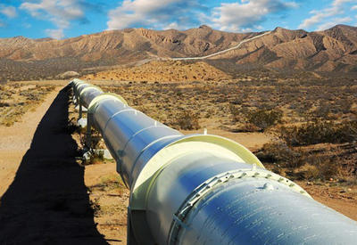 Казахстан возобновил транспортировку нефти через Азербайджан