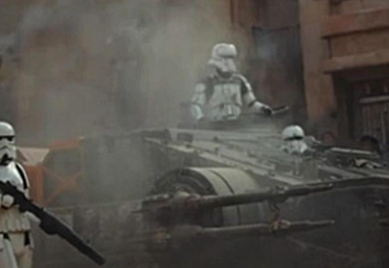 """Вышел новый рекламный ролик спин-оффа """"Звездных войн"""""""