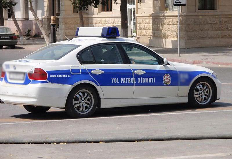 Массовые рейды дорожной полиции: оштрафованы десятки тысяч водителей