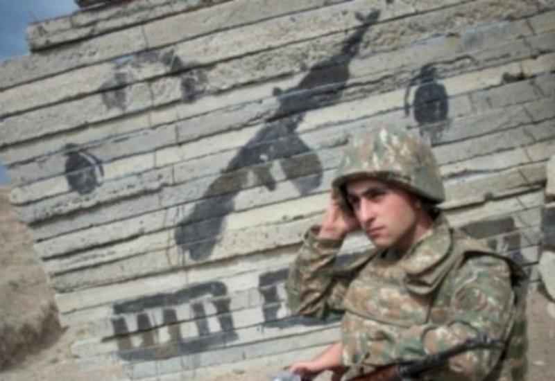 Российское оружие у Азербайджана продолжает трясти Ереван