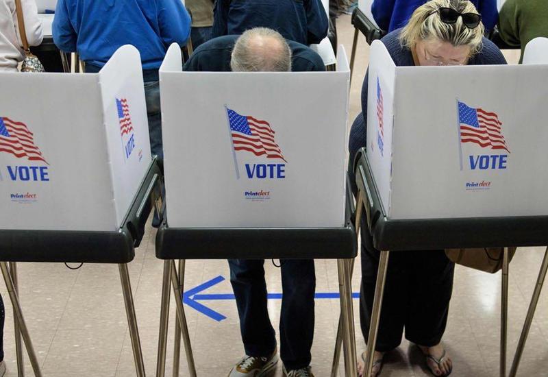 Фальсификация выборов в США: за президента голосовали «мертвые люди»