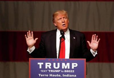 СМИ хотят уничтожить Трампа