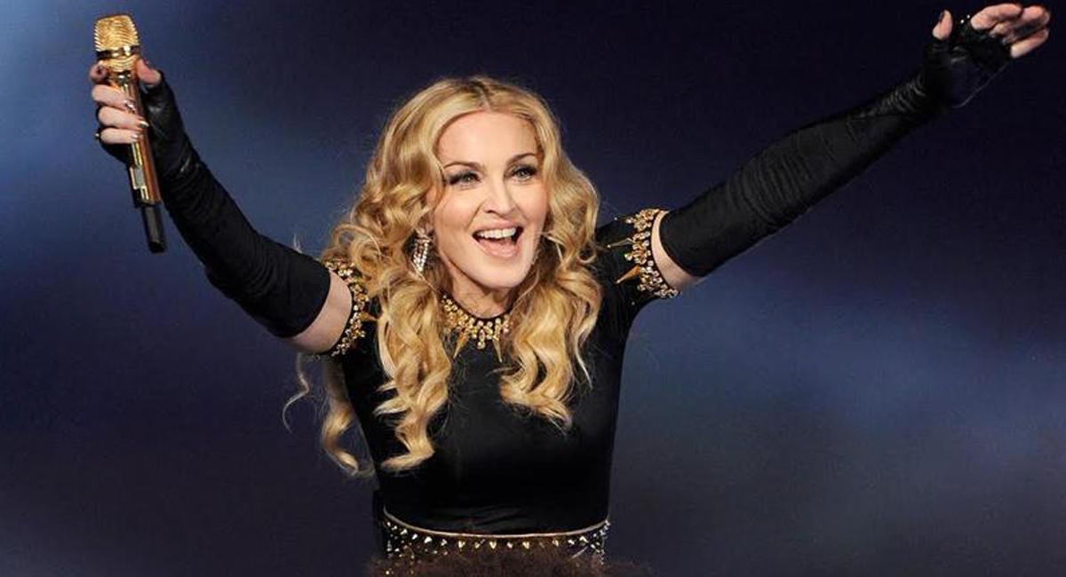 Мадонне выплатят компенсацию завторжение вличную жизнь