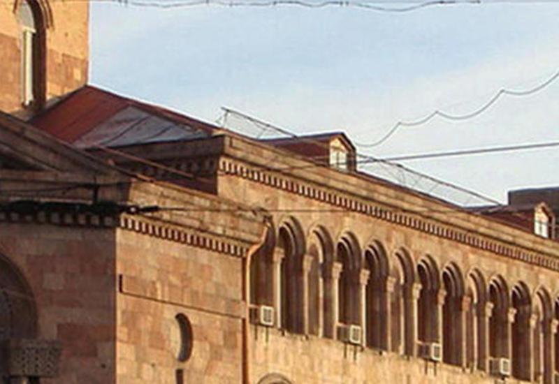 """Армянский агитпроп бросил """"геноцид"""" и приготовил новую махинацию. Снова провалились"""