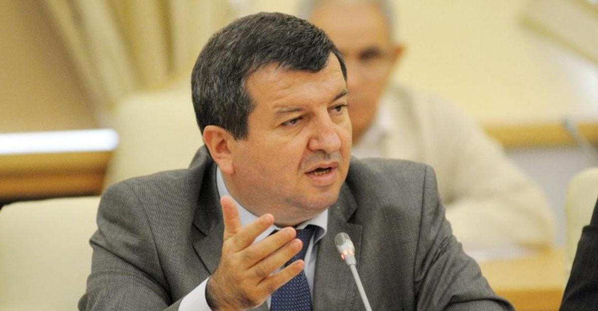 Посол Франции выступает за разговор между президентами Армении иАзербайджана