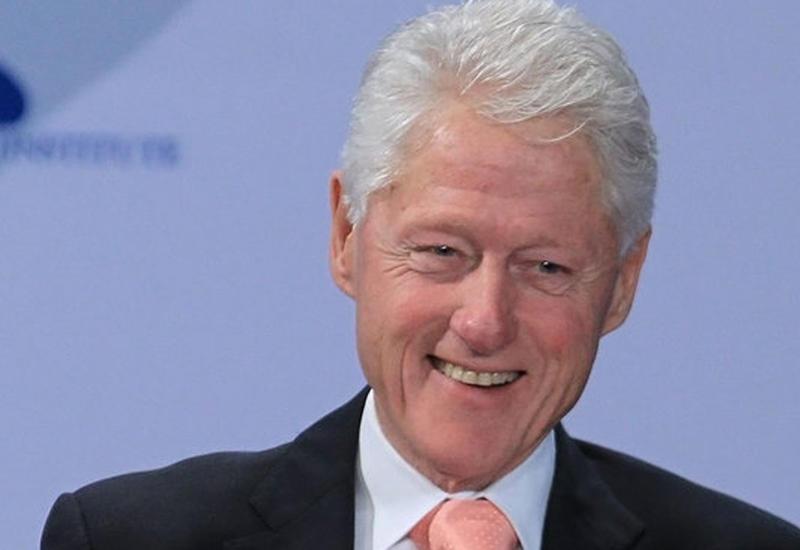 Стало известно, когда Клинтона могут выписать из больницы