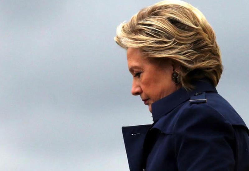 Хиллари Клинтон создала новую политическую организацию