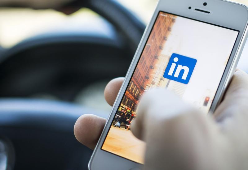 В Китае закрывается LinkedIn