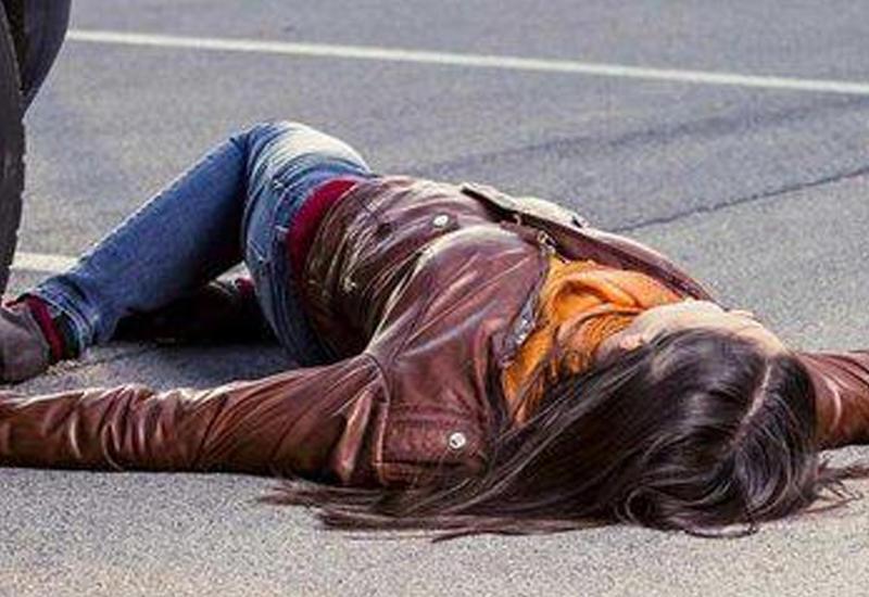 Проигнорировшая пешеходный переход женщина попала в реанимацию